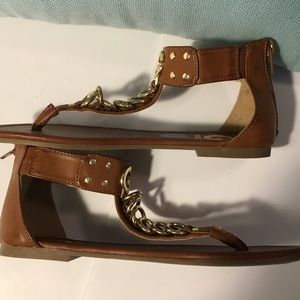 G by Guess sandals - 6.5